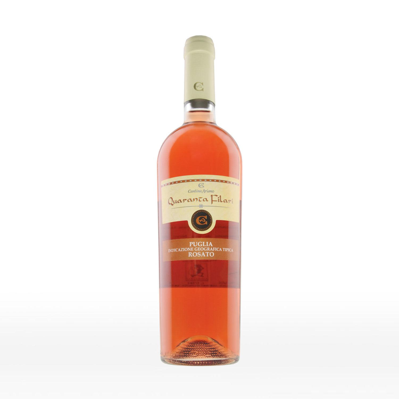 Quaranta Filari – Rosé